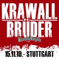 15.11.19 - Stuttgart - Auf Messers Schneide Tour 2019