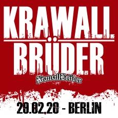 29.02.20 - Berlin - Auf Messers Schneide Tour 2020
