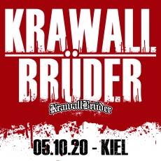 05.10.19 - Kiel - Auf Messers Schneide Tour 2020