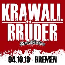 04.10.19 - Bremen - Auf Messers Schneide Tour 2019