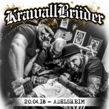 20.04.18 KrawallBrüder - mehr hass Tour 2018 - Adelsheim