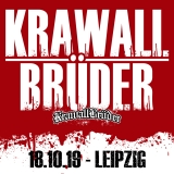 18.10.19 - Leipzig - Auf Messers Schneide Tour 2019