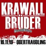 16.11.19 - Regensburg - Auf Messers Schneide Tour 2019