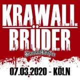 06.03.20 - Köln - Auf Messers Schneide Tour 2020