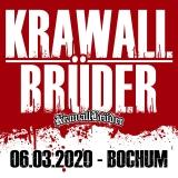 06.03.20 - Bochum - Auf Messers Schneide Tour 2020