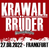 10.04.20 - Frankfurt - Auf Messers Schneide Tour 2020