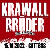02.10.20 - Cottbus - Auf Messers Schneide Tour 2020