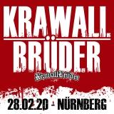 28.02.20 - Nürnberg - Auf Messers Schneide Tour 2020