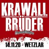 14.11.20 - Wetzlar - Auf Messers Schneide Tour 2020