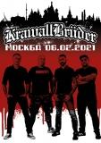 25. April 2020 - KrawallBrüder live in Moskau